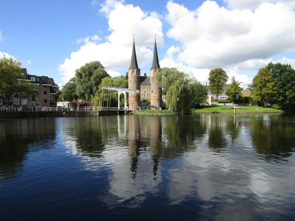 A View from Delft