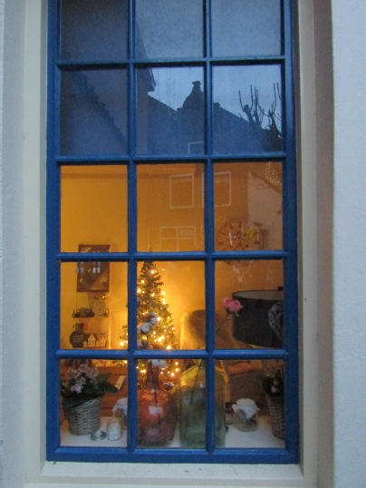 Christmas in Deventer