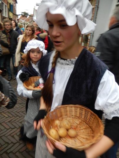 Dickens Festival in Deventer
