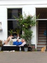 Dolce Vita in Delft
